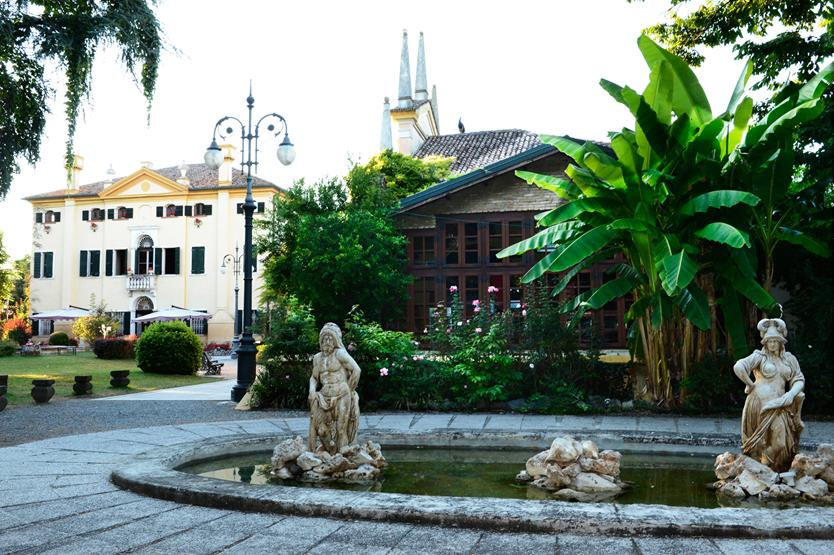 Affitto Villa Per Matrimonio Prezzi