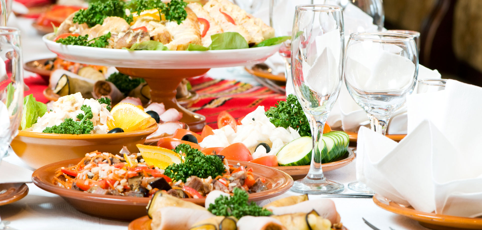 menu Villa Selmi