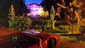 Villa Selmi villa storica matrimonio Cona