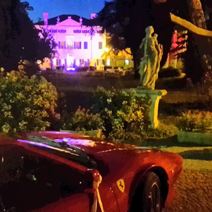 Matrimonio Ferrara - servizi esclusivi Villa Selmi