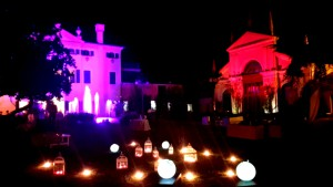 Wedding Planner Venezia location Villa Selmi