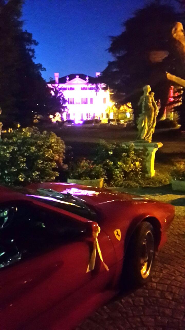 Matrimonio Villa Selmi locatìon cerimonie Rovigo