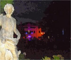 Locatìon Villa Selmi Wedding Planner Rovigo