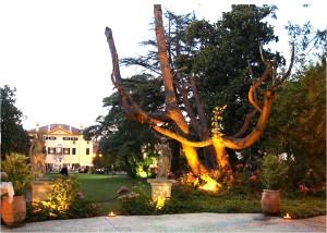 Matrimonio in villa Villa Selmi villa storica