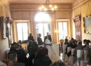 Matrimonio civile Ferrara