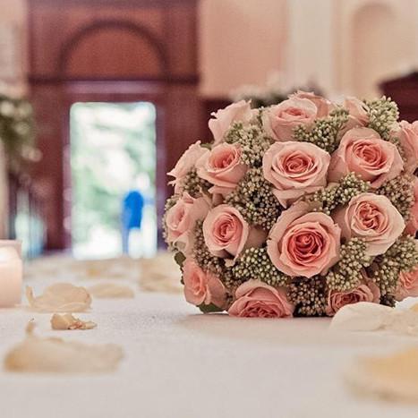 Addobbi floreali Rovigo Intenso romanticismo
