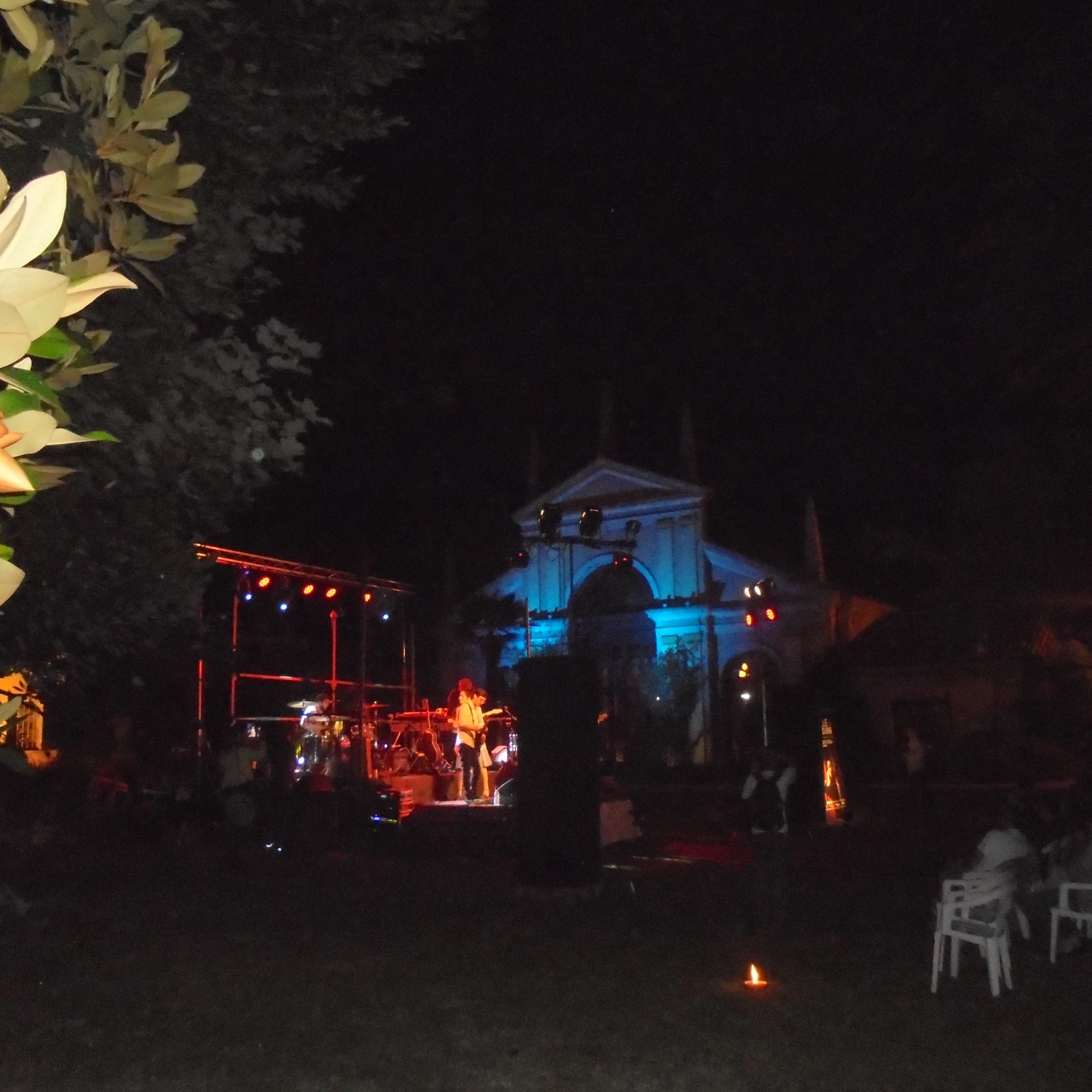 Villa Selmi festeggiamento nozze in villa Ferrara