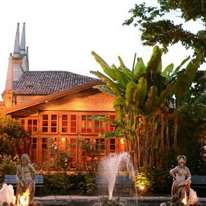 Villa Selmi ville matrimonio Cona location storica
