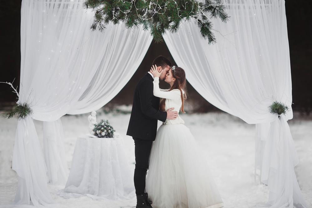 White Planning Villa Selmi matrimonio Cona
