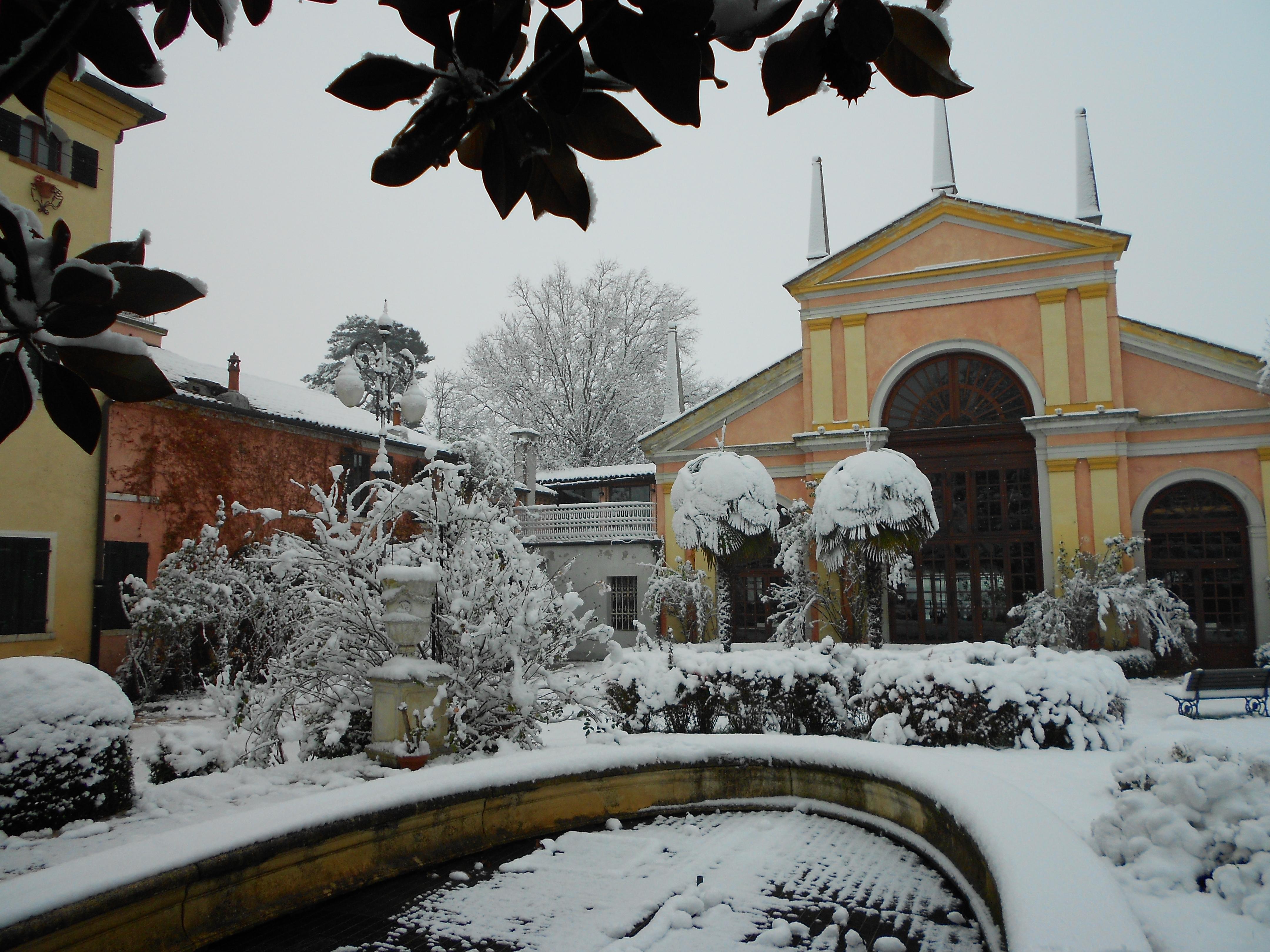 Villa Selmi tel 391 488 16 88 White Planning Serravalle