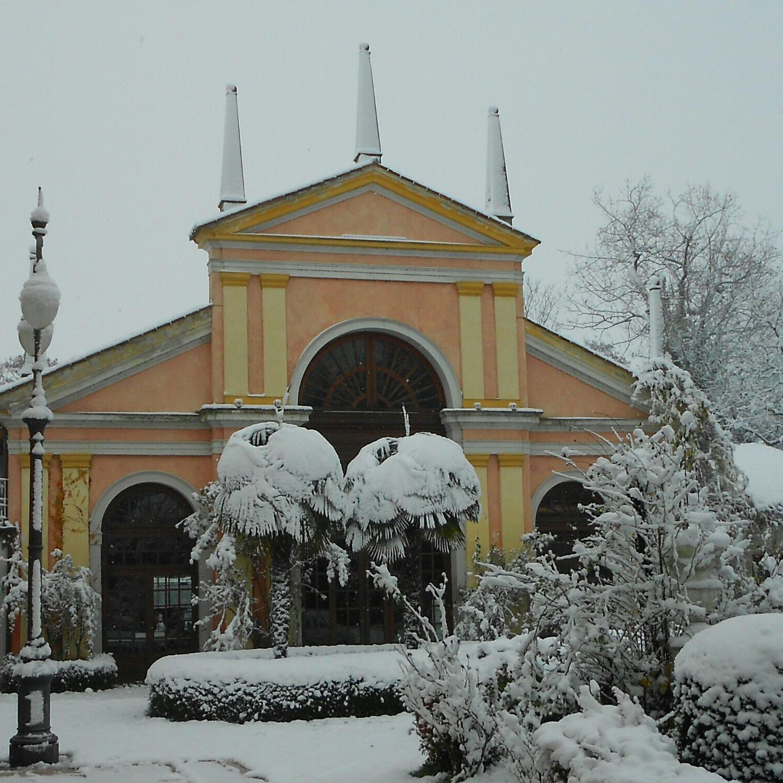 Villa Selmi And White matrimonio romantico Bevilacqua