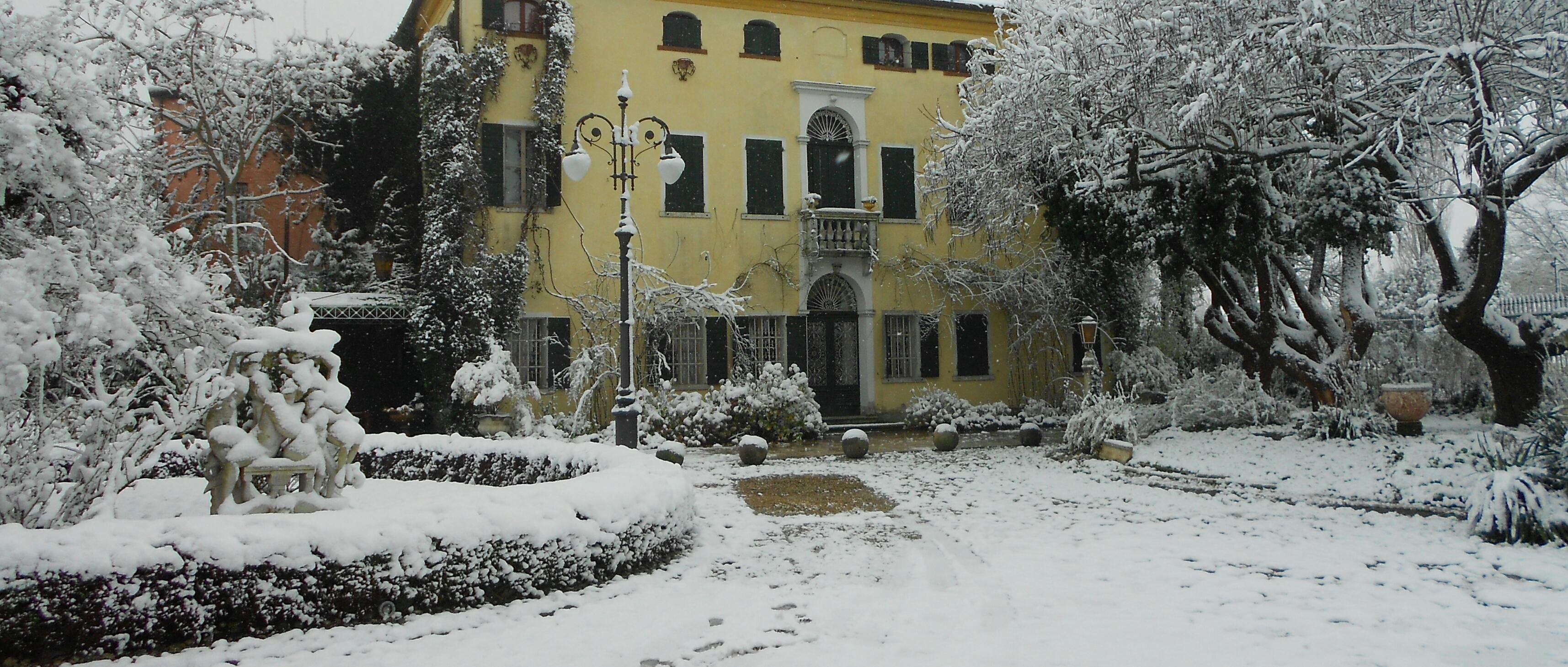 Ville matrimonio Padova Villa Selmi