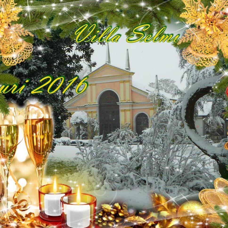 Villa Selmi And White tel 391 488 16 88