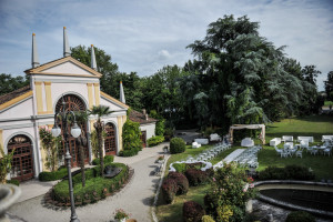 BOLOGNA MATRIMONIO VILLA SELMI ALL INCLUSIVE