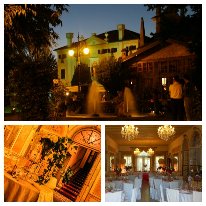 VILLA SELMI WEDDING - MATRIMONIO ROVIGO