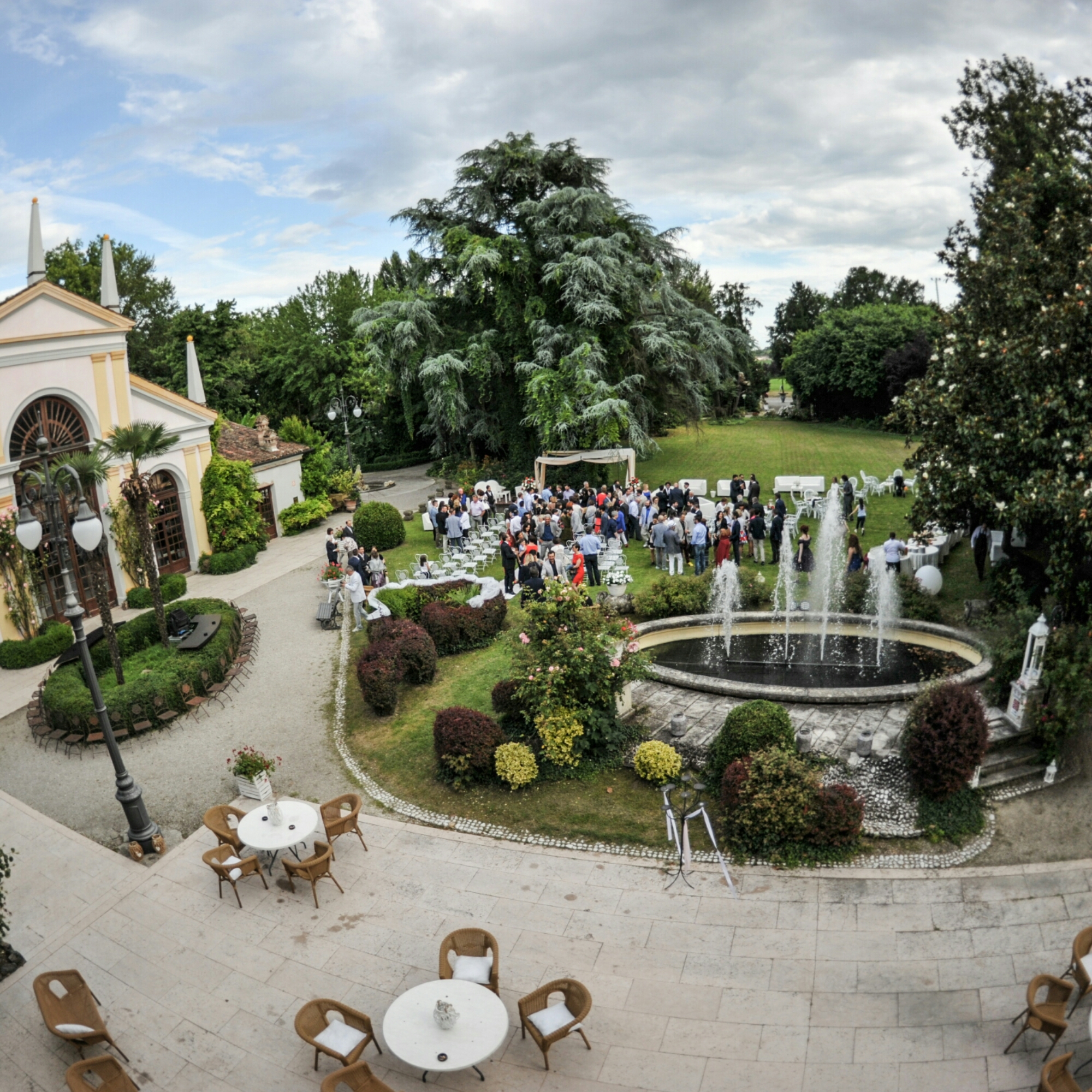 MATRIMONIO CIVILE BOLOGNA LOCATION VILLA SELMI