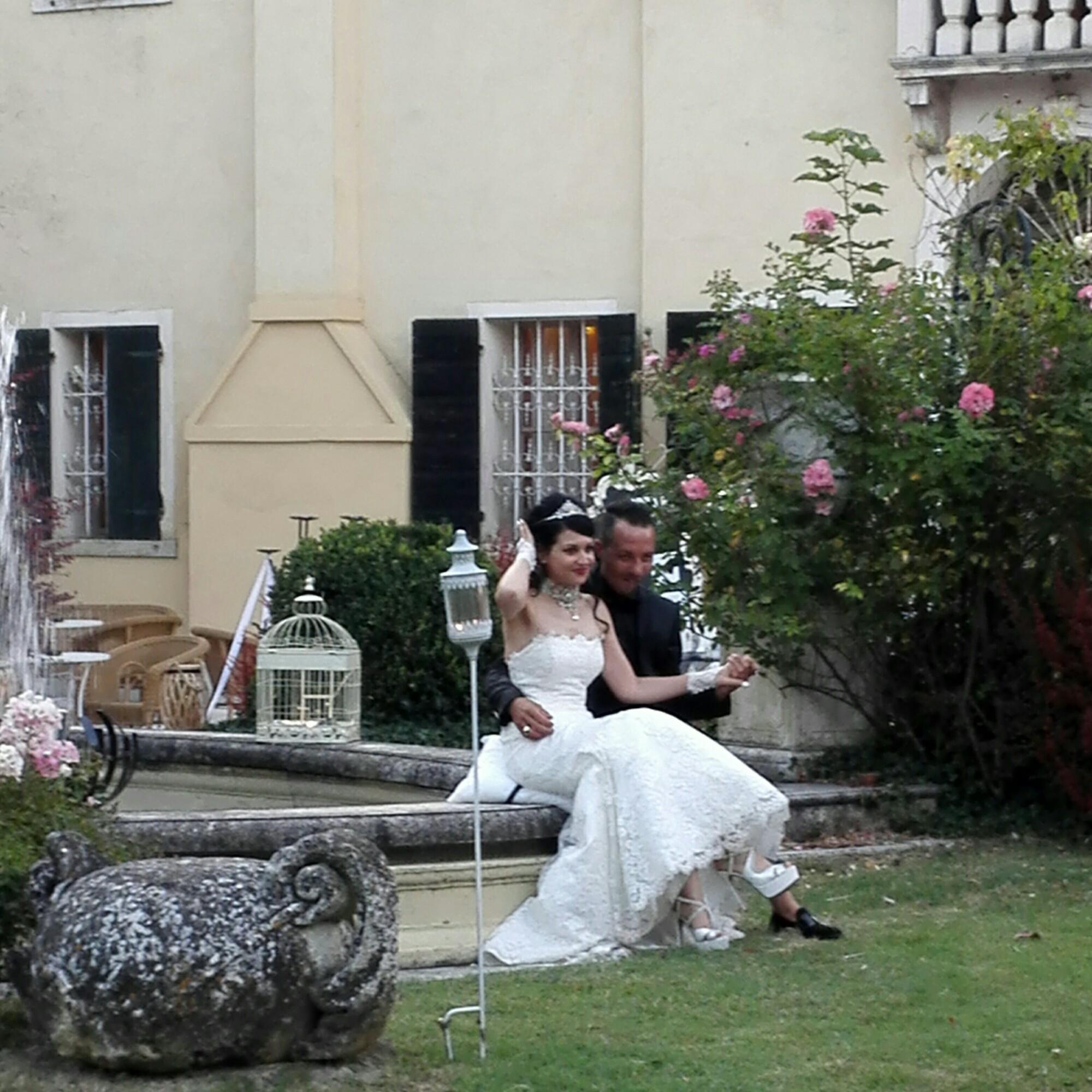 COMMENTI E RECENSIONI DELLE SPOSE VILLA SELMI WEDDING