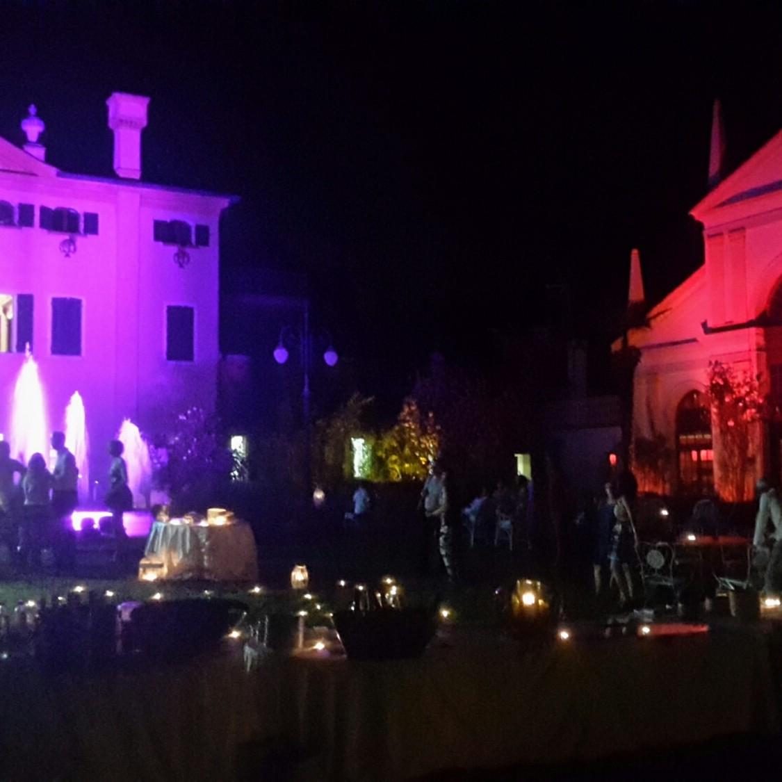 Matrimonio Padova Villa Selmi Nozze