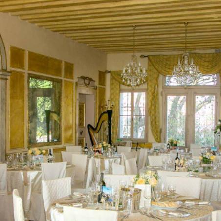 Ville Matrimoni Padova Villa Selmi