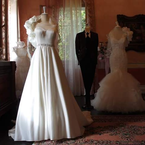 Abiti da sposa Ferrara-Rovigo